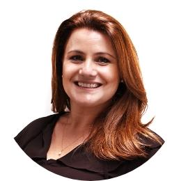 Diretora de Operações da Biocelltis Biotecnologia - Fernanda Vieira Berti