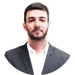 Gerência de produção e qualidade da Biocelltis Biotecnologia - Guilherme Colla