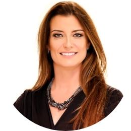 Diretora Executiva da Biocelltis Biotecnologia - Janice Koepp