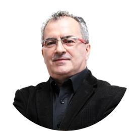 Diretor de Inovação da Biocelltis Biotecnologia - Luismar Marques Porto
