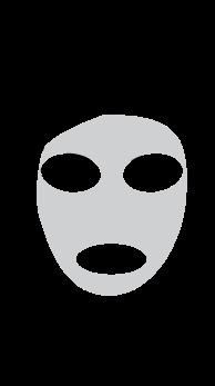 A RejuvenTis, máscara produzida pela Biocelltis Biotecnologia, permite a customização de ativos e formatos